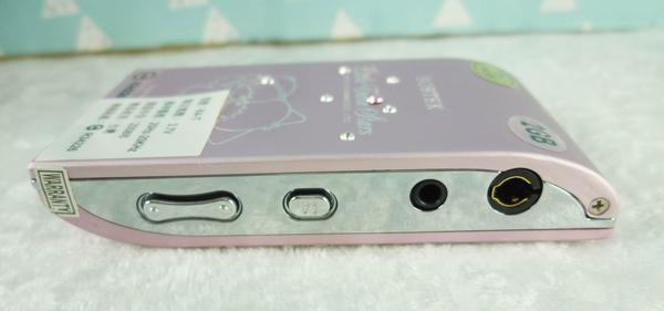 【震撼精品百貨】Little Twin Stars KiKi&LaLa 雙子星小天使~MP3-2G附行動音響【共1款】