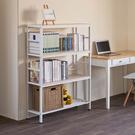 書櫃 收納櫃【收納屋】派克四層櫃&DIY組合傢俱