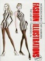二手書博民逛書店 《The Use of Markers in Fashion Illustration》 R2Y ISBN:3910052045│ZeshuTakamura