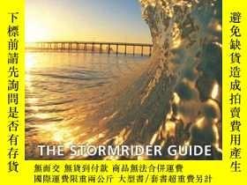 二手書博民逛書店Stormrider罕見Guide North America.
