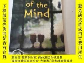 二手書博民逛書店Windows罕見of the Mind (Cambridge English Readers: Level 5)