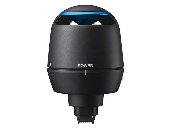 【震博】Sony RDP-CA1 攜帶型揚聲器 (台灣索尼公司貨;特價出清)