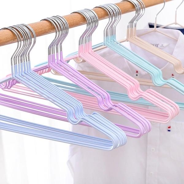 歐文購物 衣架 兒童衣架 成人衣架 加厚加粗衣架 曬衣架