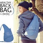 Healthy Back Bag 7103_FB法式藍 TEFLON寶背包-小型斜背包