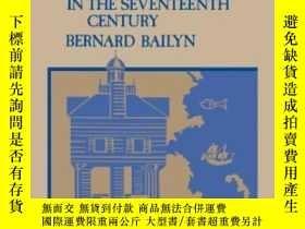 二手書博民逛書店The罕見New England Merchants In The Seventeenth CenturyY2