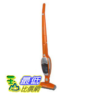 [美國直購] Electrolux 乾電池 吸塵器  Bagless Cordless Handheld/Stick Vacuum Cleaner, EL1014A