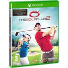 XBOX ONE 高爾夫俱樂部2 首日版 (含5項內容之2大DLC) -英文版- The Golf Club 2