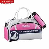 高爾夫鞋包 新款高爾夫衣物包球包 男女通用高檔款高爾夫衣物袋鞋包旅行袋 米家