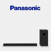 Panasonic 國際牌 無線重低音音響 SC-HTB490-K soundbar【公司貨保固+免運】