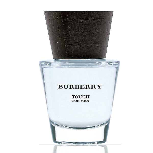 Burberry Touch For Men 接觸男性淡香水 100ml
