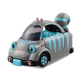TOMICA 多美小汽車 迪士尼 柴郡貓小車 【鯊玩具Toy Shark】