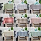 北歐餐桌布防水防油防燙免洗PVC網紅桌布...