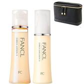 【獨家限定】FANCL ENRICH 化妝水&乳液 II滋潤型套裝