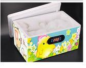 水床孵化機家用型雞鴨鵝孵化器20枚小型56枚卵蛋箱全自動控溫    古梵希igo
