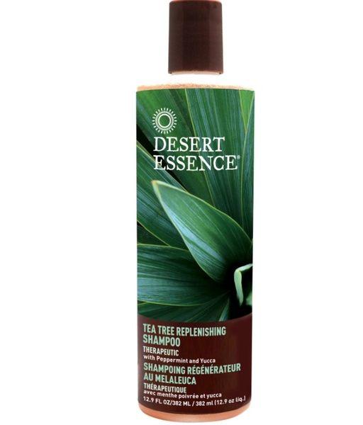 沙漠精華Desert Essence 茶樹洗髮精 12.9 fl oz (382 ml) 網路價$325