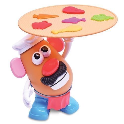 『高雄龐奇桌遊』 神廚蛋頭先生 Mr. Potato Head    ★正版桌上遊戲專賣店★