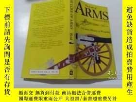 二手書博民逛書店THE罕見LORE OF ARMS Reid(裏德的傳說武器 多