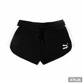 PUMA 女 流行系列T7短褲(F) 真理褲 針織 歐規-53023701