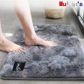 地墊 門口 吸水門墊 防滑墊 廁所腳墊 臥室地毯 40*60