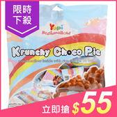 菲律賓 Yupi 脆米巧克力棉花糖(108g)【小三美日】原價$59