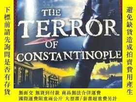 二手書博民逛書店The罕見Terror of ConstantinopleY20