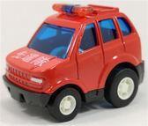 迷你迴力合金車:救援車