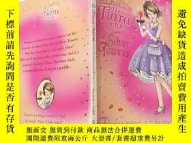 二手書博民逛書店the罕見tiara club silver towers:銀塔皇冠俱樂部:Y200392