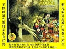 二手書博民逛書店The罕見Extraordinary Works Of Alan MooreY364682 George Kh