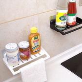 無痕貼系列 萬用置物架 瀝水架 肥皂架 置物架 收納架 雜物架 廚房 浴室 居家 壁掛式 毛巾 抹布