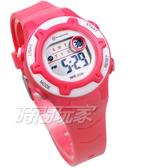 MINGRUI 馬卡龍 多色搭配 多功能 計時碼表 電子錶 學生錶 兒童手錶 女錶 日期 MR8203粉