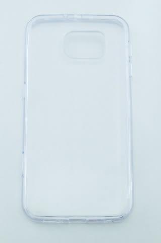 Samsung GALAXY S7 Plus 清水套 2色可選