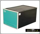 {{ 海中天休閒傢俱廣場 }} B-99  摩登時尚 抽屜整理箱系列 CKB899 超大抽屜整理箱