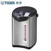 【虎牌】超大按鈕電熱水瓶-5.0L PDU-A50R
