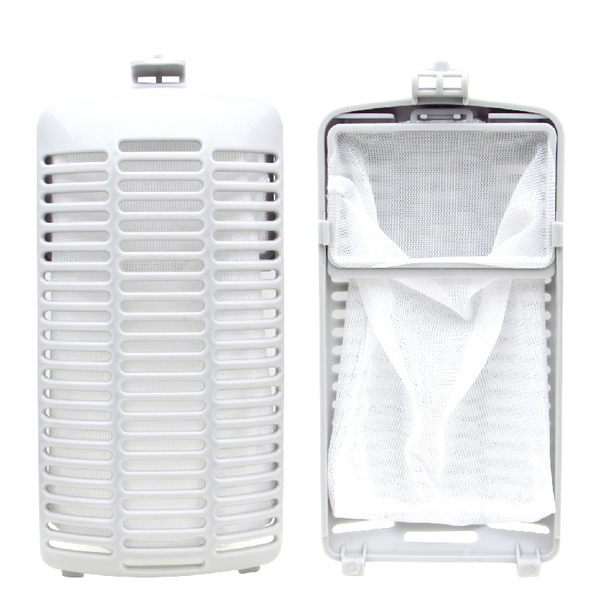 【SAMPO 聲寶 】S-27 (大.塑灰內崁) 洗衣機濾網/棉絮過濾網