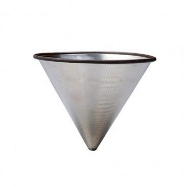 SCS 不鏽鋼濾網4杯