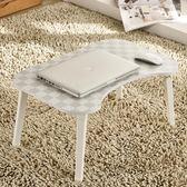 筆記本電腦桌床上用 床上電腦桌可折疊 宿舍懶人桌子學習書桌簡約