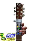 [美國直購] ChordBuddy 吉他學習工具 左手用  Guitar Learning System for Left Handed Players