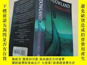 二手書博民逛書店Meadowland罕見草地Y7957 Thomas C. Ho