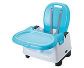 ◎babyroom◎奇哥 攜帶式寶寶餐椅(玫瑰紅/天空藍)(現+預)