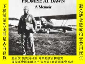 二手書博民逛書店Promise罕見At DawnY256260 Romain Gary New Directions Publ