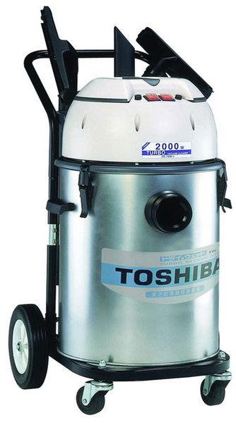 東芝乾濕兩用吸塵器 TVC-1040