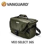 【聖影數位】VANGUARD 精嘉-VEO SELECT 36S 文藝時尚攝影包-雙色可選【公司貨】
