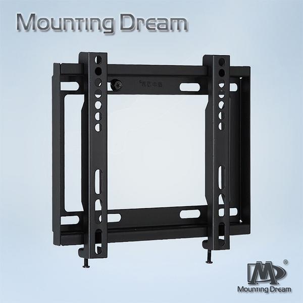 【福利品】Mounting Dream MD2351 固定式電視壁掛架 適用26吋-42吋