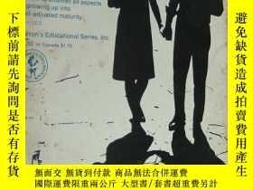 二手書博民逛書店TEEN-AGE罕見SEX COUNSELOR 英文原版 24開