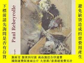 二手書博民逛書店Paul罕見Reyberolle. Catalogue Fond