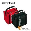 Roland 樂蘭 Micro Cube攜行袋 小音箱 防潑水亮皮攜帶袋