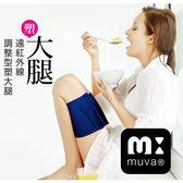 【muva 】調整型塑大腿2 入加速發汗雕塑曲線