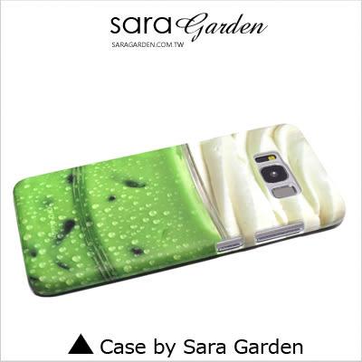 客製化 手機殼 三星 S8 S8+ S7 保護殼 抹茶拿鐵冰淇淋