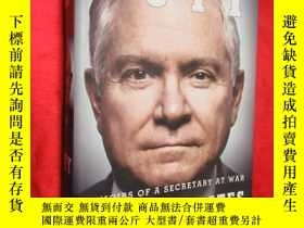 二手書博民逛書店Duty:罕見Memoirs of a Secretary at