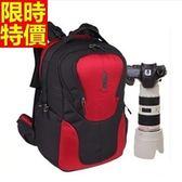 相機包-超大容量防盜雙肩攝影包6色68ab48【時尚巴黎】
